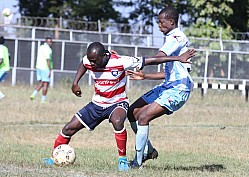 THIKA UNITED FC VS AFC LEOPARDS SC