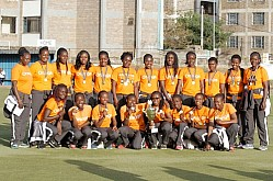 2017 EDITION OF AFRICA CUP OF NATIONS HOCKEY CHAMPIONSHIP FINALS