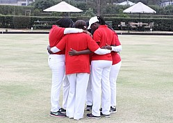AFRICA STATES BOWLING TOURNAMENT