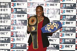 launch of the 22Bet commonwealth Light welter title fight