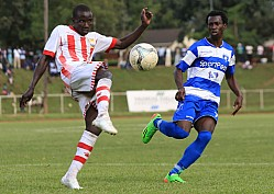 KAKAMEGA HOMEBOYZ FC VS AFC LEOPARDS SC SPORTPESA PREMIER LEAGUE