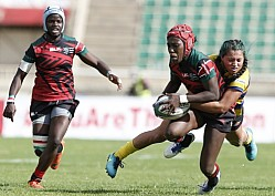 KENYA VS COLOMBIA WORLD CUP REPECHAGE QUALIFIER