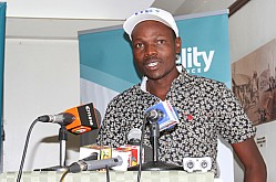 FIDELITY INSURANCE COACH OF THE MONTH AWARD LAUNCH