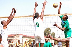 East African secondary school games