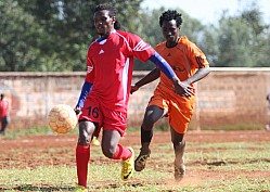 UMEME ALL STARS VS FLAMINGO 2015 KOTH BIRO TOURNAMENT
