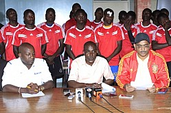 KENYA HOCKEY TEAM NAMING