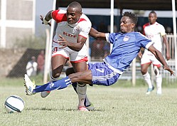 ULINZI STARS FC VS CITY STARS FC SPORTPESA PREMIER LEAGUE